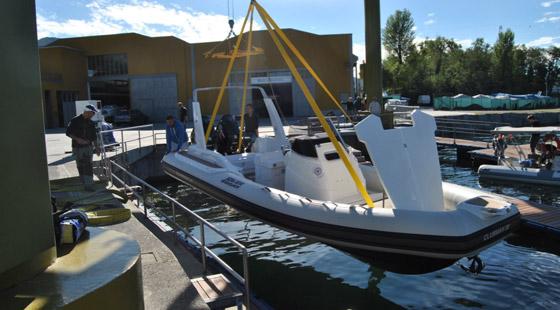 servizi sosta al coperto vitale marine