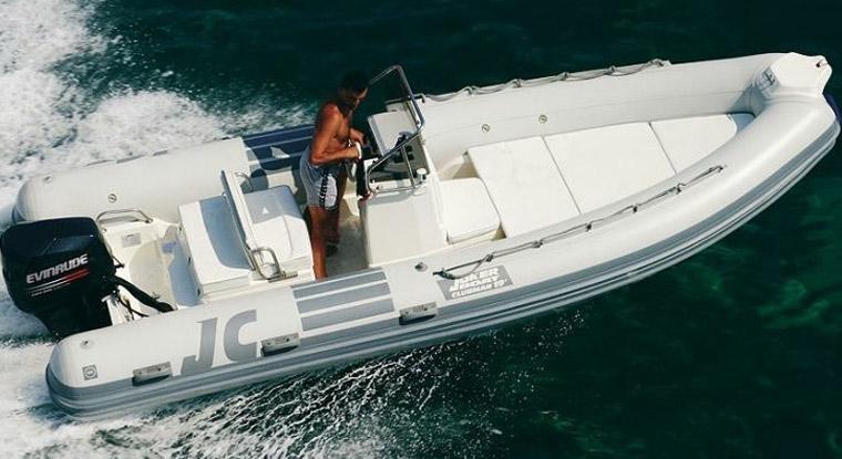 jokerboat clubman 19 vitale marine