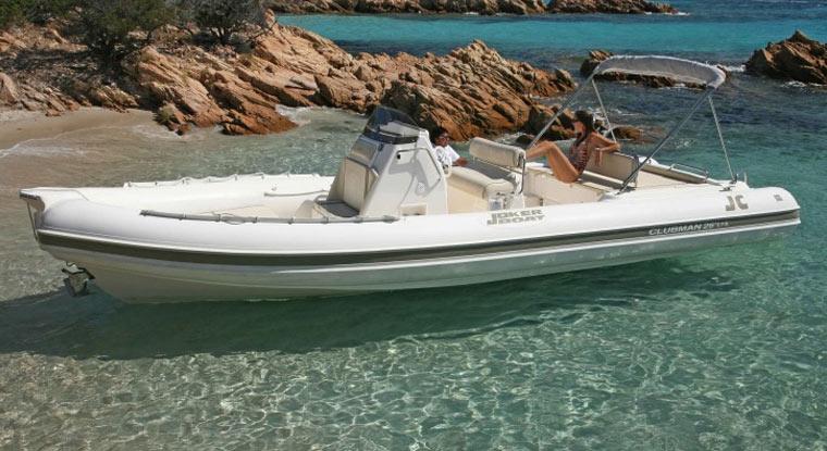 jokerboat-clubman-26efb vitale marine service