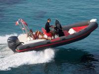 coaster-600 joker boat